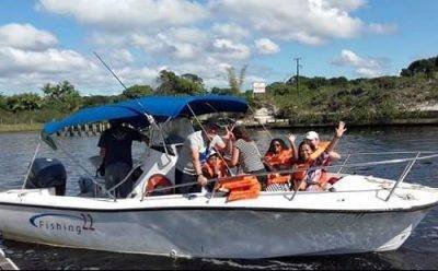 alugar charter 22 lancha ilha do mel pr none 8 559