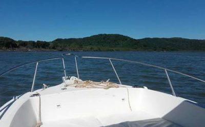 alugar charter 22 lancha ilha do mel pr none 8 560