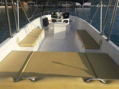 alugar charter 28 lancha angra dos reis rj costa verde 206 52