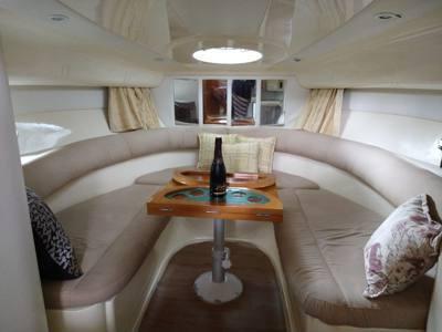 alugar charter 32 lancha guaruja sp baixada santista 526 7744