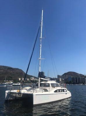 alugar charter 33 veleiro angra dos reis rj costa verde 86 0233
