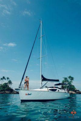 alugar charter 34 veleiro angra dos reis rj costa verde 72 527