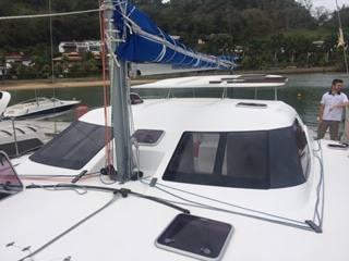 alugar charter 35 veleiro paraty rj costa verde 290 465