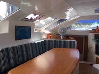 alugar charter 35 veleiro paraty rj costa verde 290 469