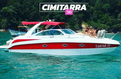 alugar charter 36 lancha guaruja sp baixada santista 49 632