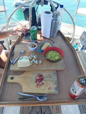 alugar charter 4 veleiro paraty rj costa verde 890 0585