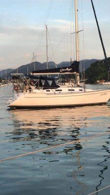 alugar charter escuna 35 pes ubatuba sp litoral norte 245 695