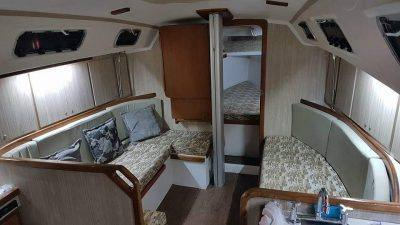 alugar charter escuna 35 pes ubatuba sp litoral norte 245 696