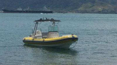 alugar charter lancha 20 pes ilhabela sp litoral norte 96 572