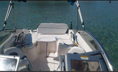 alugar charter lancha 2 pes paraty rj costa verde 55 23