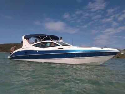 alugar charter lancha 28 pes cabo frio rj regiao dos lagos 222 552