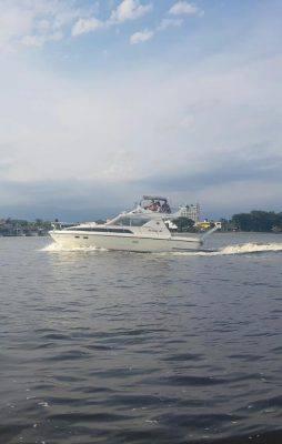 alugar charter lancha 36 pes sao vicente sp baixada santista 2 679
