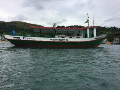 alugar charter outros 62 pes sao sebastiao sp litoral norte 244 663