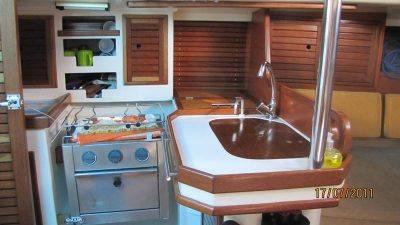 alugar charter veleiro 30 pes paraty rj costa verde 3 84