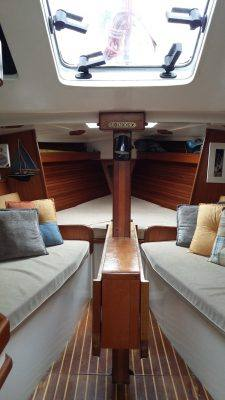 alugar charter veleiro 30 pes paraty rj costa verde 3 842