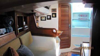 alugar charter veleiro 30 pes paraty rj costa verde 3 843