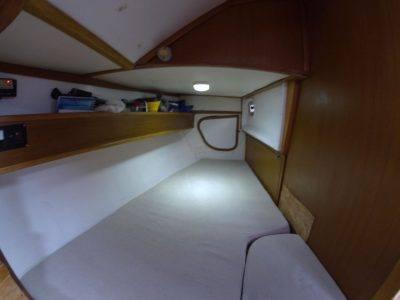 alugar charter veleiro 35 pes paraty rj costa verde 95 90