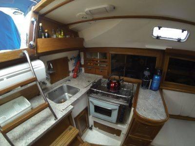 alugar charter veleiro 35 pes paraty rj costa verde 95 902