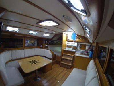 alugar charter veleiro 35 pes paraty rj costa verde 95 903