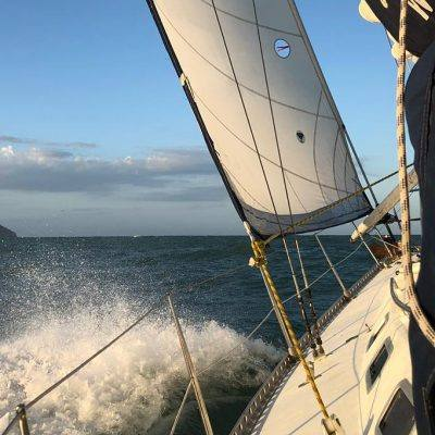 alugar charter veleiro 35 pes paraty rj costa verde 95 904