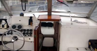 02/alugar charter lancha 32 pes ubatuba sp litoral norte 03 39