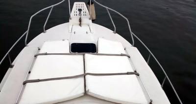 02/alugar charter lancha 32 pes ubatuba sp litoral norte 03 42