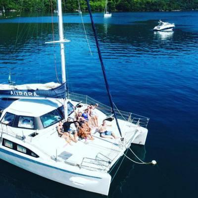 045/alugar charter 30 outros angra dos reis rj costa verde 66 5466