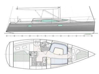 045/alugar charter 34 veleiro paraty rj costa verde 64 593
