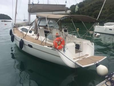 045/alugar charter 34 veleiro paraty rj costa verde 642 599