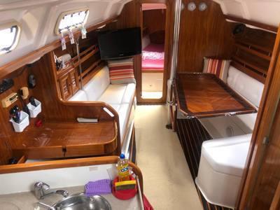 045/alugar charter 36 veleiro angra dos reis rj costa verde 65 665
