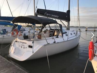 045/alugar charter 36 veleiro ubatuba sp litoral norte 634 5873