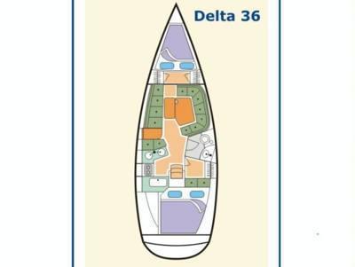 045/alugar charter 36 veleiro ubatuba sp litoral norte 634 5874