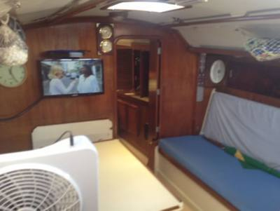 045/alugar charter 38 veleiro angra dos reis rj costa verde 639 5897