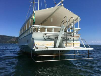 045/alugar charter 8 outros angra dos reis rj costa verde 623 6088