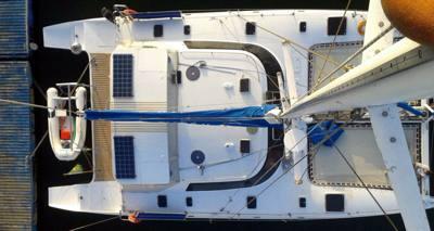 045/alugar charter veleiro 5 pes paraty rj costa verde 47 397