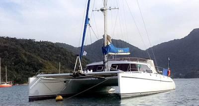 045/alugar charter veleiro 5 pes paraty rj costa verde 47 399