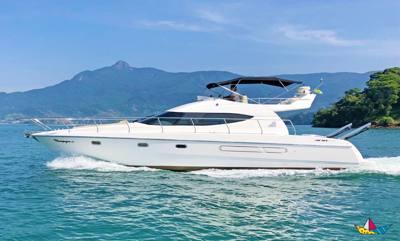 53/alugar charter lancha 38 pes angra dos reis rj costa verde 303 334