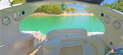 53/alugar charter lancha 50 pes angra dos reis rj costa verde 377 383