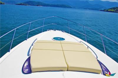 53/alugar charter lancha 50 pes angra dos reis rj costa verde 377 384