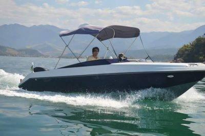 alugar charter 22 lancha paraty rj costa verde 07 5226