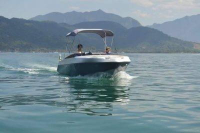 alugar charter 22 lancha paraty rj costa verde 07 5227