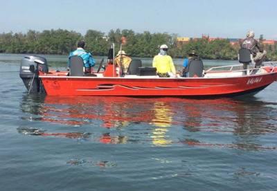 25alugar charter pesca 22 pes sao vicente sp baixada santista 359 69