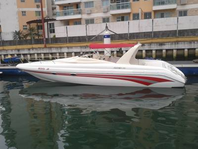 255/alugar charter 33 lancha angra dos reis rj costa verde 372 350