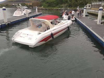 255/alugar charter 33 lancha angra dos reis rj costa verde 372 352