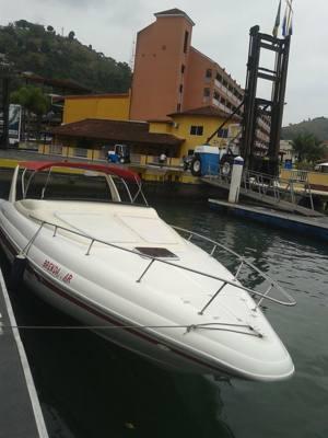 255/alugar charter 33 lancha angra dos reis rj costa verde 372 354