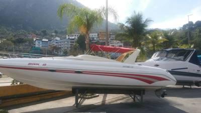 255/alugar charter lancha 33 pes angra dos reis rj costa verde 372 35