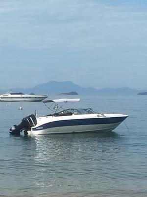 260/alugar charter lancha 23 pes angra dos reis rj costa verde 380 528