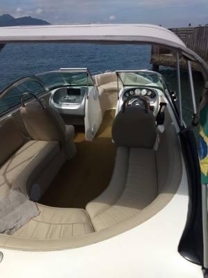 260/alugar charter lancha 23 pes angra dos reis rj costa verde 380 53