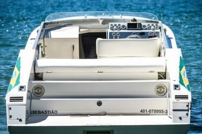 26alugar charter lancha 42 pes ubatuba sp litoral norte 36 90