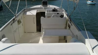 26alugar charter lancha 42 pes ubatuba sp litoral norte 36 93